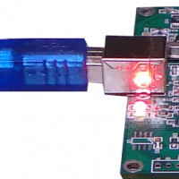 Linear CCD Detector