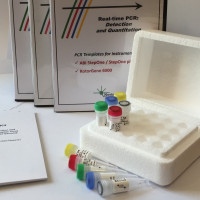 BCR-ABL Detection kit