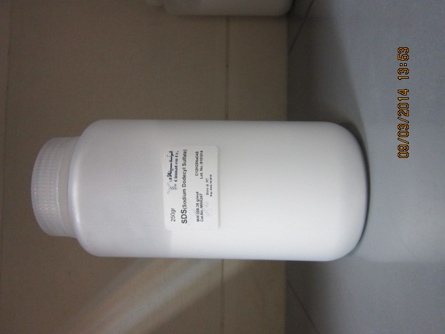 Sodium Dodecyl Solfate( SDS ),250g