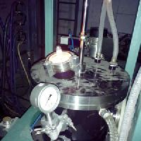 Vacuum Induction Furnace - VIM