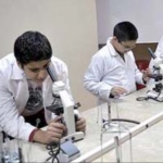 Iran-made educational labratory equipment