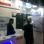 10 Iranian knowledge-based companies participated in Iran Pavilion at Arablab exhibition 2018